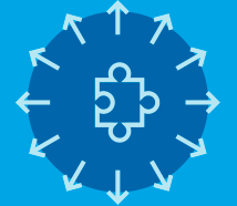 icon of one puzzle piece